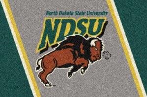 Beware The NDSU Bison