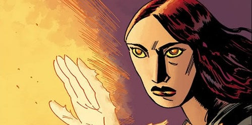 Join Hellboy's BPRD For Exclusive Weirdness