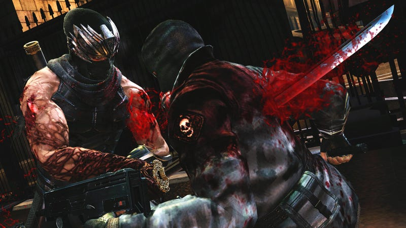 Ninja Gaiden 3 Could Be the Hardest PlayStation Move Game Ever