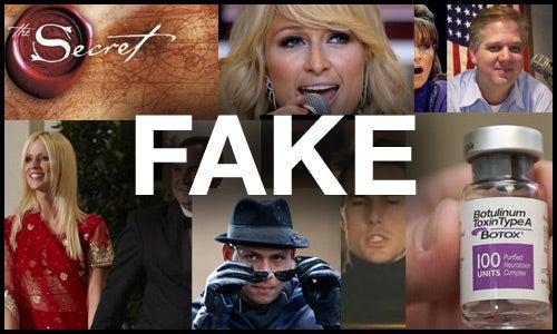 The Fake Decade