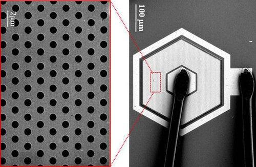Nanotech Breakthrough Could Make Satellite Imaging 20x More Powerful