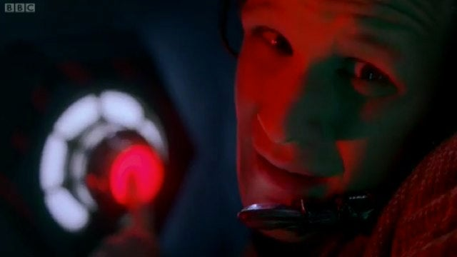 Hear The Doctor's desperate plea for help, in the prequel to the Doctor Who Christmas Special!