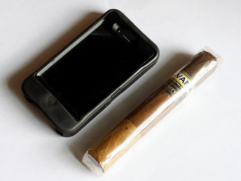 Cigarlopnik