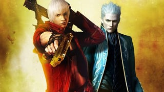 The Anime That (I Think) Inspired Devil May Cry