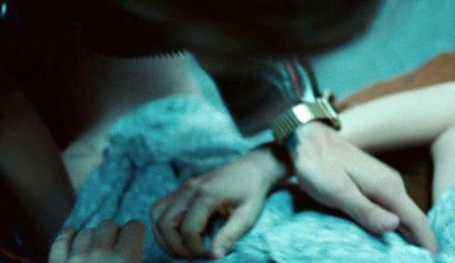 Michelle Williams' Spanx Sex Scenes In Blue Valentine