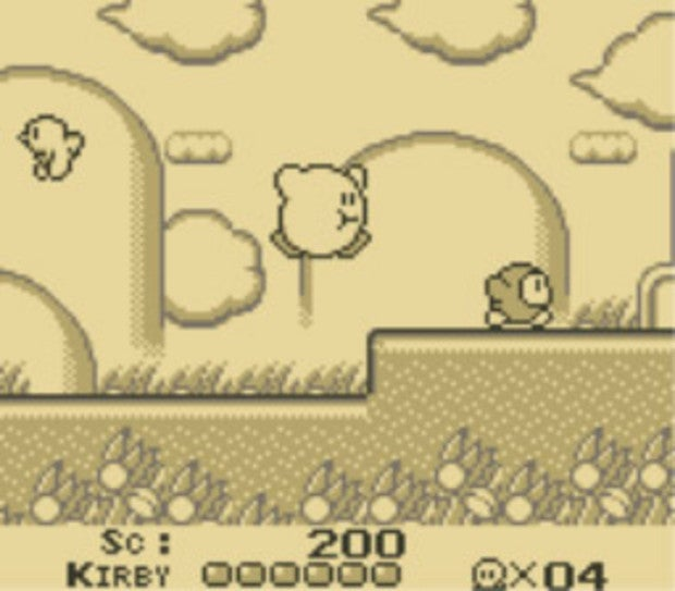 Kirby's Dream Land was Ahead of It's Time in One Crucial Way