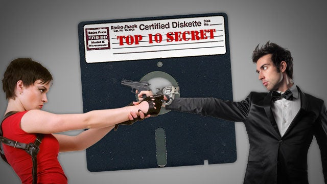 Top 10 Secret Agent Security Tips and Tricks