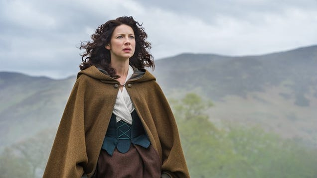 Outlander Delivers a Giant Cliffhanger Before Leaving Us for 6 Months