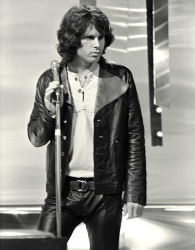Jim Morrison and His Penis to be Pardoned
