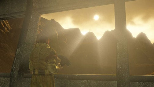 Red Faction Finally Taking A Giant Hammer To The PC