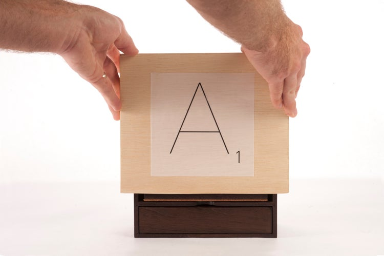 A-1 Scrabble Gallery