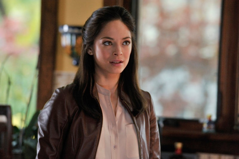 Beauty and the Beast Episode 1.08 Promo Photos
