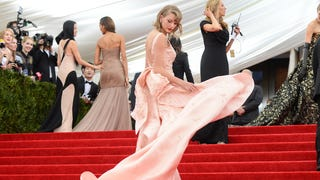Some Things You Didn't Know About The Annual Met Gala