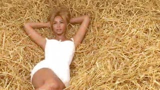 My Upcoming Vacation, Illustrated via Beyoncé Gifs