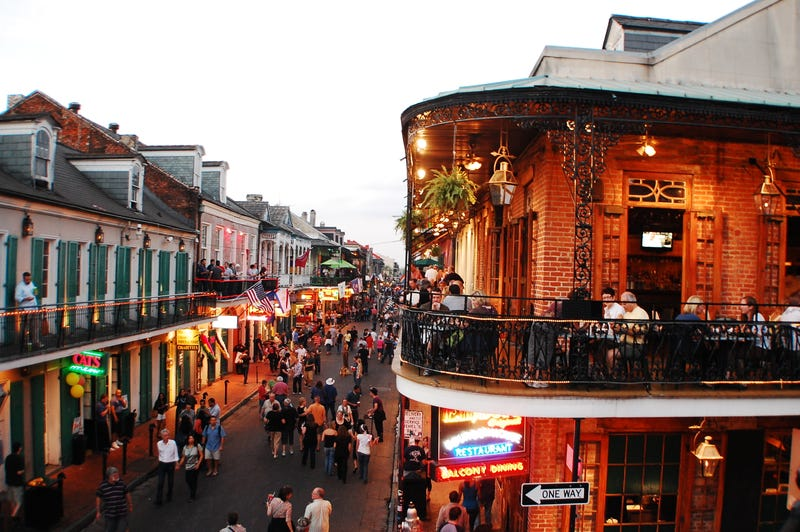 Last Call for New Orleans Vacation Advice