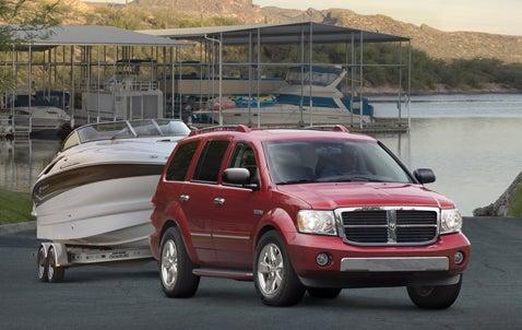 Sirius Extends Partnership With Chrysler