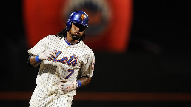 Jose Reyes Is One Point Ahead Of Ryan Braun For The NL Batting Title With One Game To Play (UPDATE)
