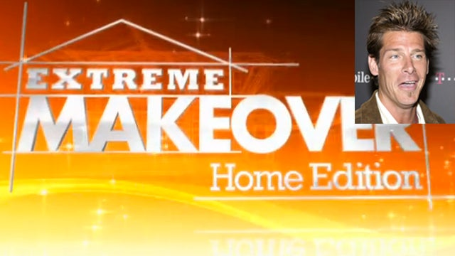 Extreme Makeover: Home Edition Has Moved Its Last Bus