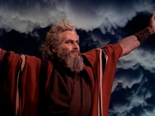 Do We Have The Ten Commandments Because Moses Was High On Ayahuasca?