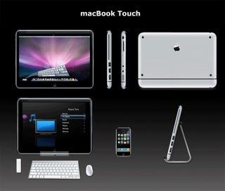 Apple's Tablet: The Story So Far