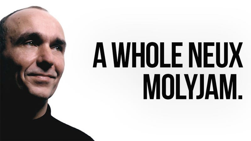 From Molydeux To Molyneux: The Weirdo Game Jam Comes Home To Roost