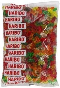 If You Eat Sugar Free Gummy Bears...