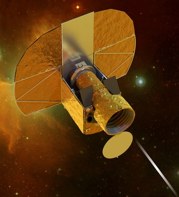 Meet Cheops: A satellite whose only job is to search for habitable planets