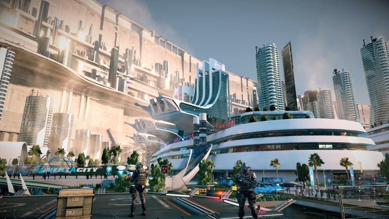 ​Killzone Shadow Fall: The Kotaku Review