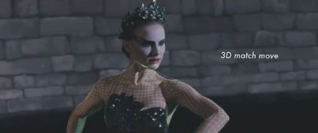 Watch a Breakdown of the Visual Effects Used in Black Swan