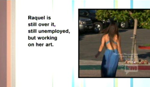 Real Housewives Of O.C. Finale: Emotional Abuse, Alcohol Abuse