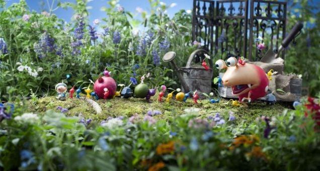 The Graveyard Shift: Tiny Cries of Despair