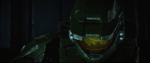 Remastered Cutscenes Get Me Excited For Halo 2 All Over Again