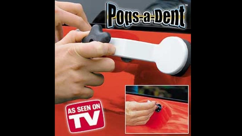 The Ten Most Ridiculous 'As Seen On TV' Car Products