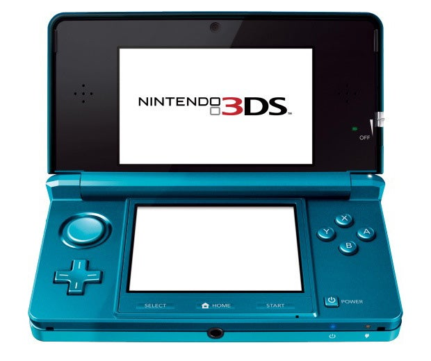 Get a 3DS for $149.99