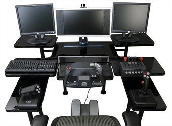 Nearly 20 Kick-Ass Pieces of Gaming Furniture