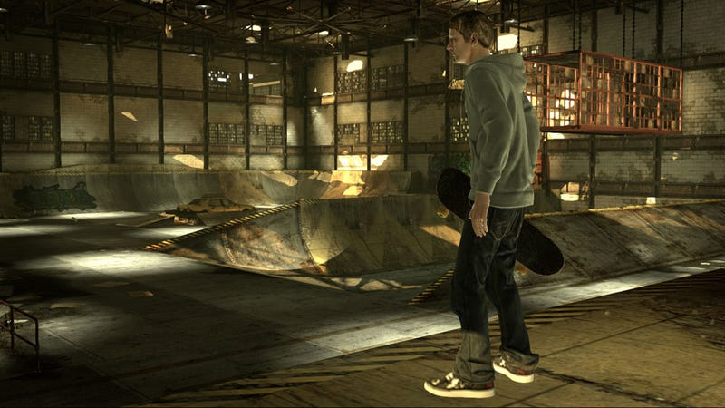 Tony Hawk Pro Skater HD Was My Favorite VGA Surprise