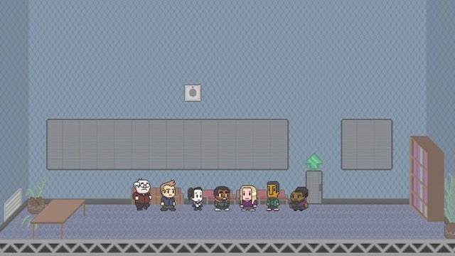 The Cast Of Community, Immortalized As Video Game Characters