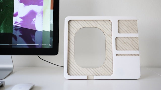 The PolyPly Is an iEverything Stand That Holds Every iDevice You Have