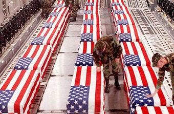 Iraq War Turns Six