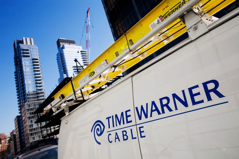 Your Internet Was Out This Morning Because Time Warner Cable Sucks