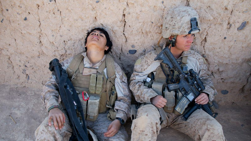 New Lawsuit Challenges Limitations of Military Women in Combat