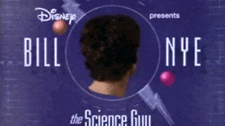 Bill Nye the Science Guy is on Netflix