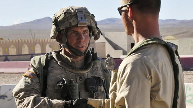 Staff Sgt. Robert Bales Identified as Shooter in Afghanistan Rampage