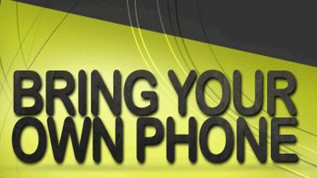 Save Money By Switching Your Smartphone to a Prepaid Service Provider