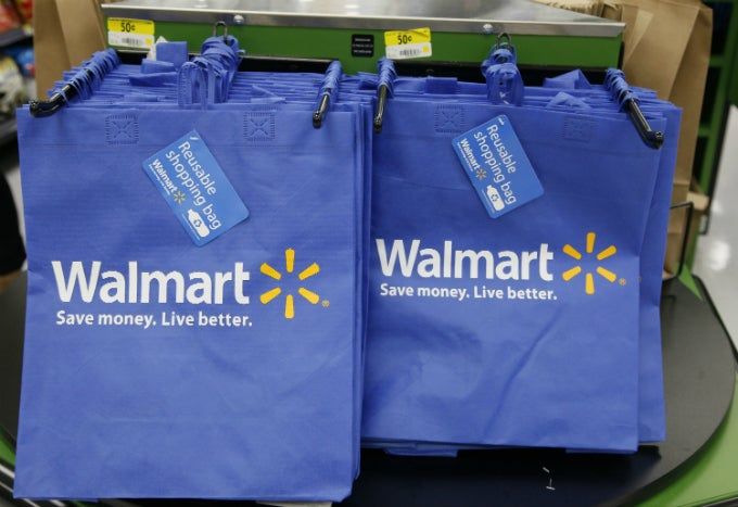 Wal-Mart to Sell Organic Foods 25% Cheaper Than Its Competitors