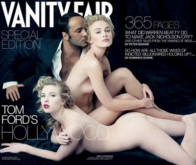 """""""Karl Lagerfeld Is Not Actually A Ninja"""": The Future Of Magazines"""