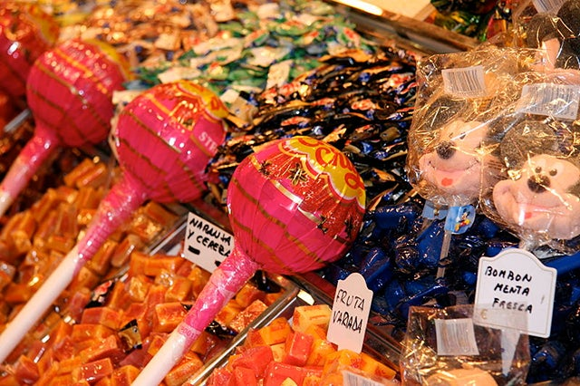 How Chupa Chups Put Salvador Dalí in the Candy Store