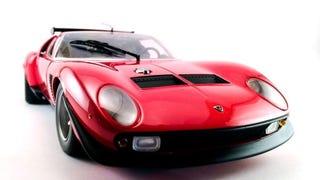 Review: Lamborghini Miura Jota SVR