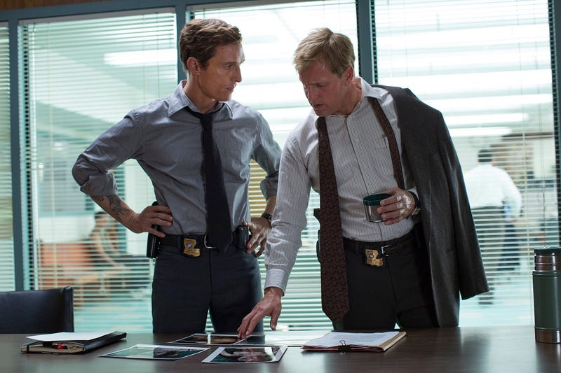 31 Buddy-Cop Clichés On True Detective