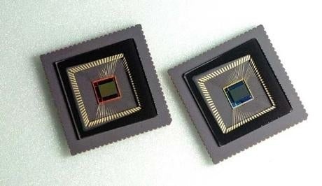 Samsung Puts Cameraphones on a Diet with New Image Sensor